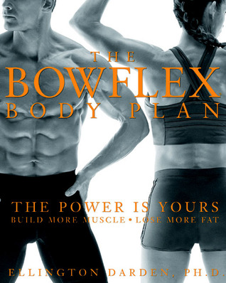 Bowflex diet plan training manual
