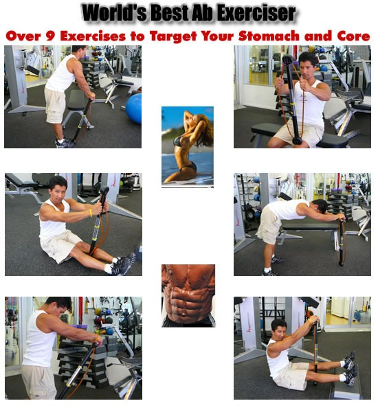 Isometric Exercises Equipment: Top 5 Isometric Exercises You Can Do At Your Desk