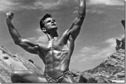 Vince Gironda Chest Workout