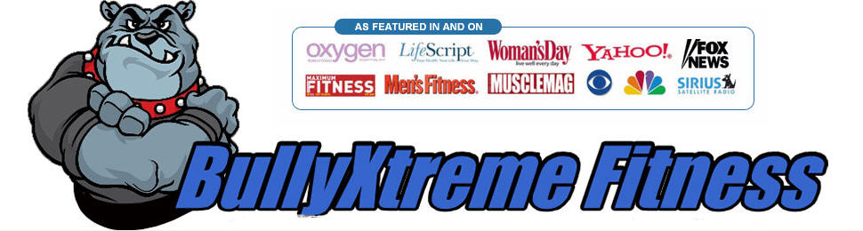 Bully Xtreme : The Bullworker Alternative That Offers More Than 82 Exercises!